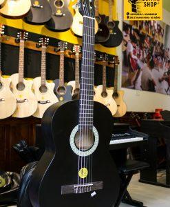 Đàn Guitar Classic String Gỗ Vân Sam
