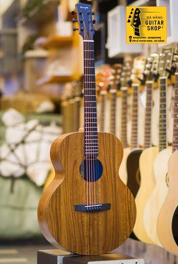 Đàn ghi-ta Guitar Acoustic Enya EX1