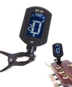 tuner guitar ET 33