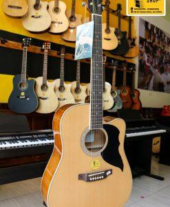 Guitar Acoustic EKO tại đà nẵng