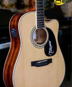 Đàn guitar takamine ED334CE
