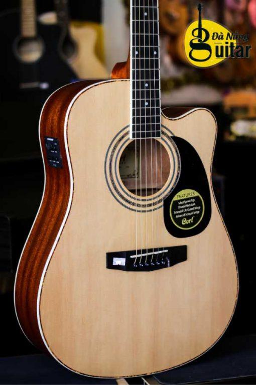 Đàn guitar Cort AD880 CE